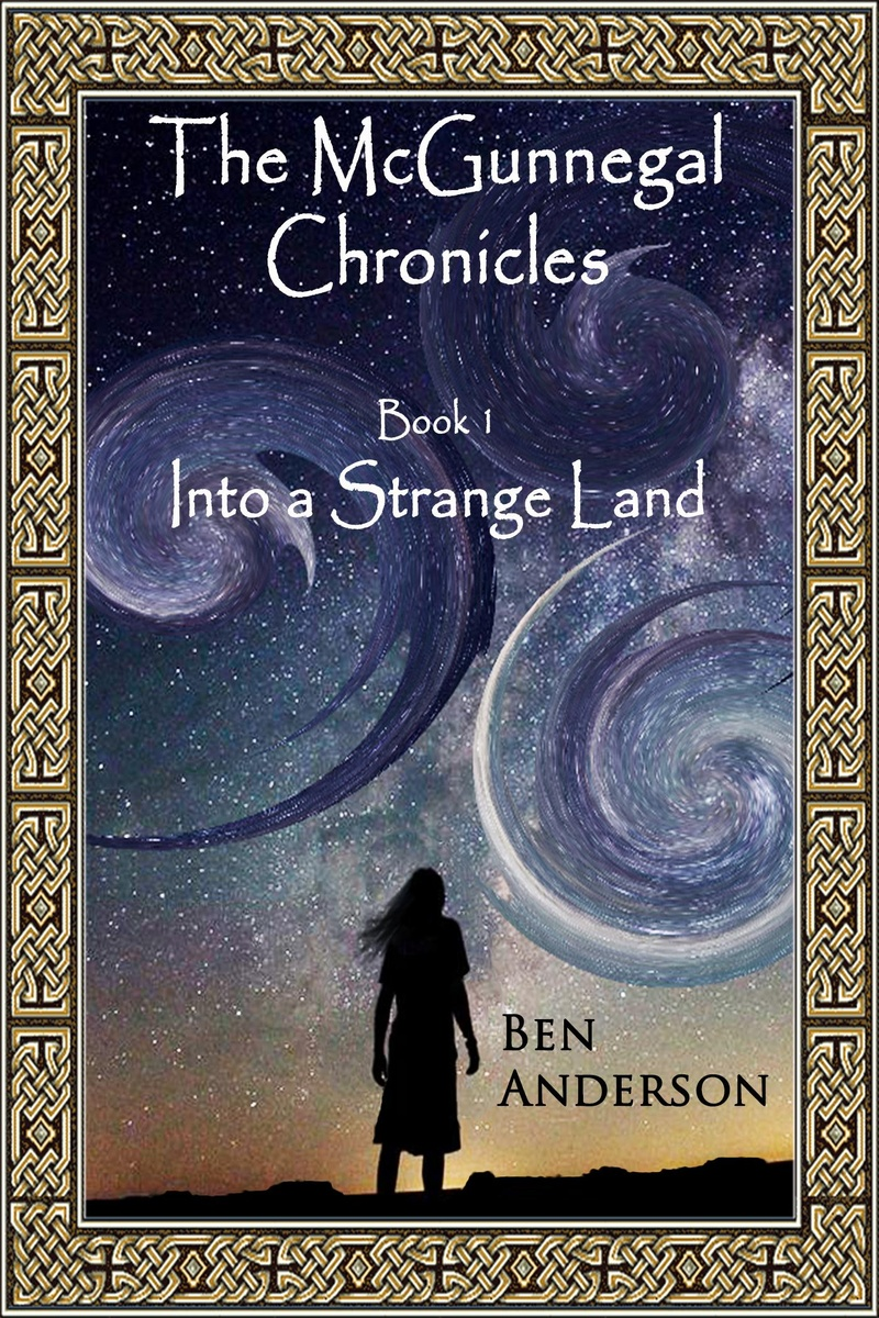 Book 1 - Into a Strange Land