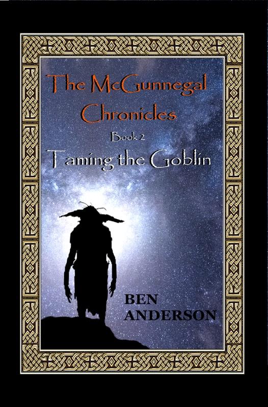 Book 2 - Taming the Goblin
